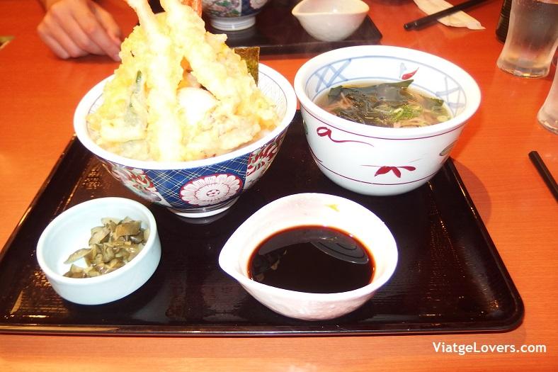 Kyoto. ViatgeLovers.com