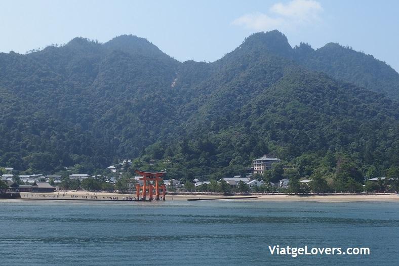 Miyajima, Japón -ViatgeLovers.com
