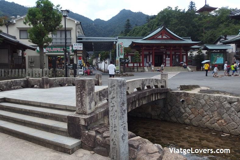 Miyajima. Japón -ViatgeLovers.com