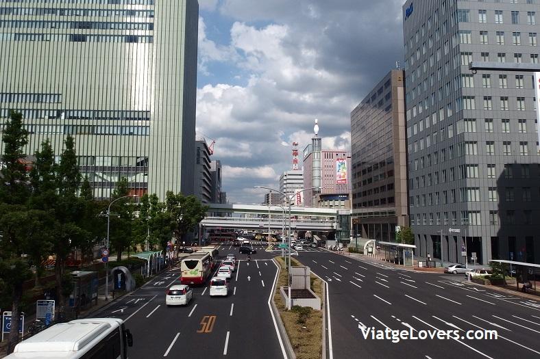 Kobe y Himeji, Japón -ViatgeLovers.com