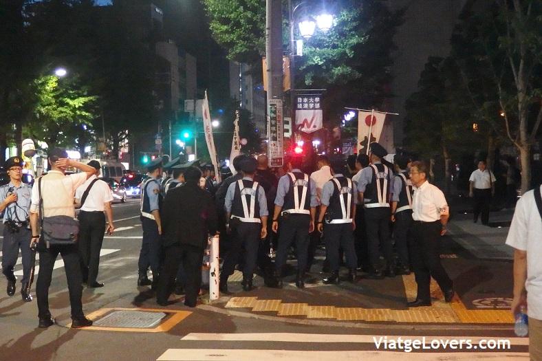 Tokyo. Japón -ViatgeLovers.com