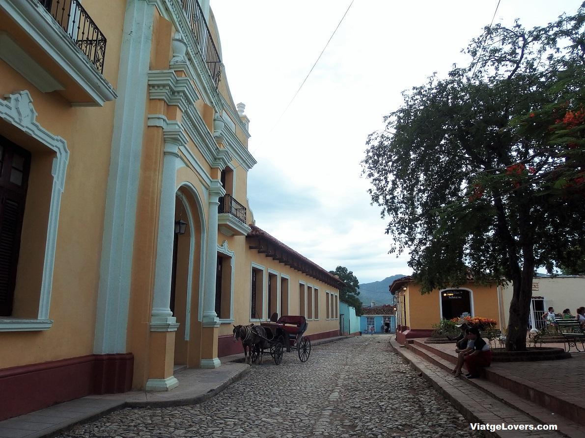 Trinidad, Cuba, América -ViatgeLovers.com