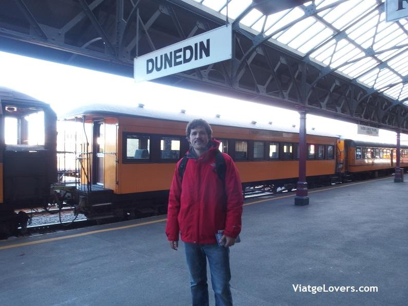 Dunedin, Nueva Zelanda -ViatgeLovers.com
