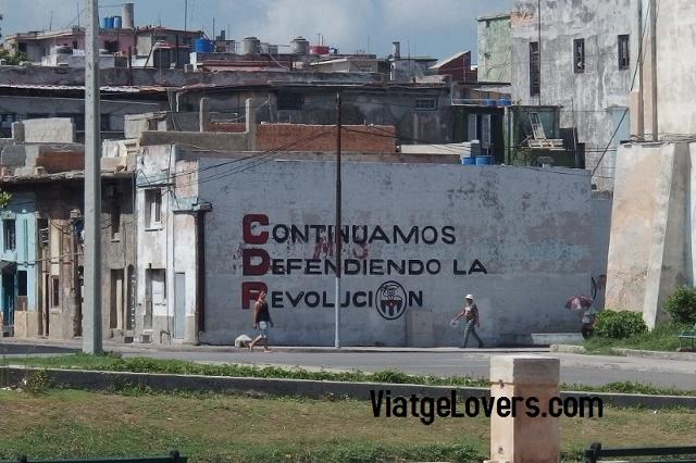 La Habana. Cuba. -ViatgeLovers.com