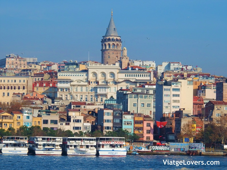 Estambul -ViatgeLovers.com