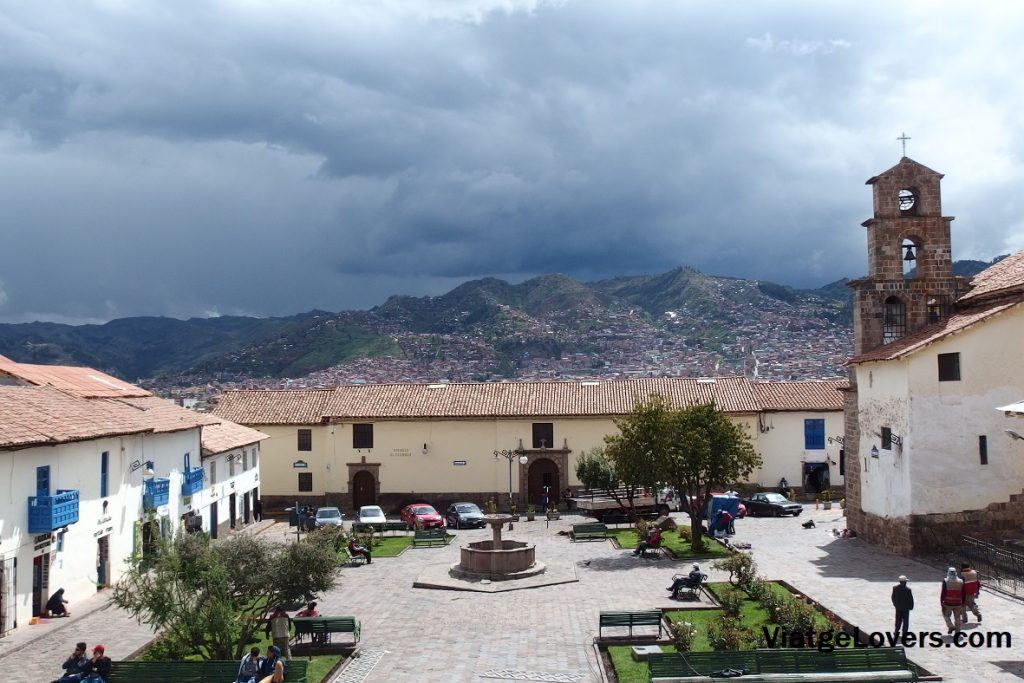 Cuzco -ViatgeLovers.com