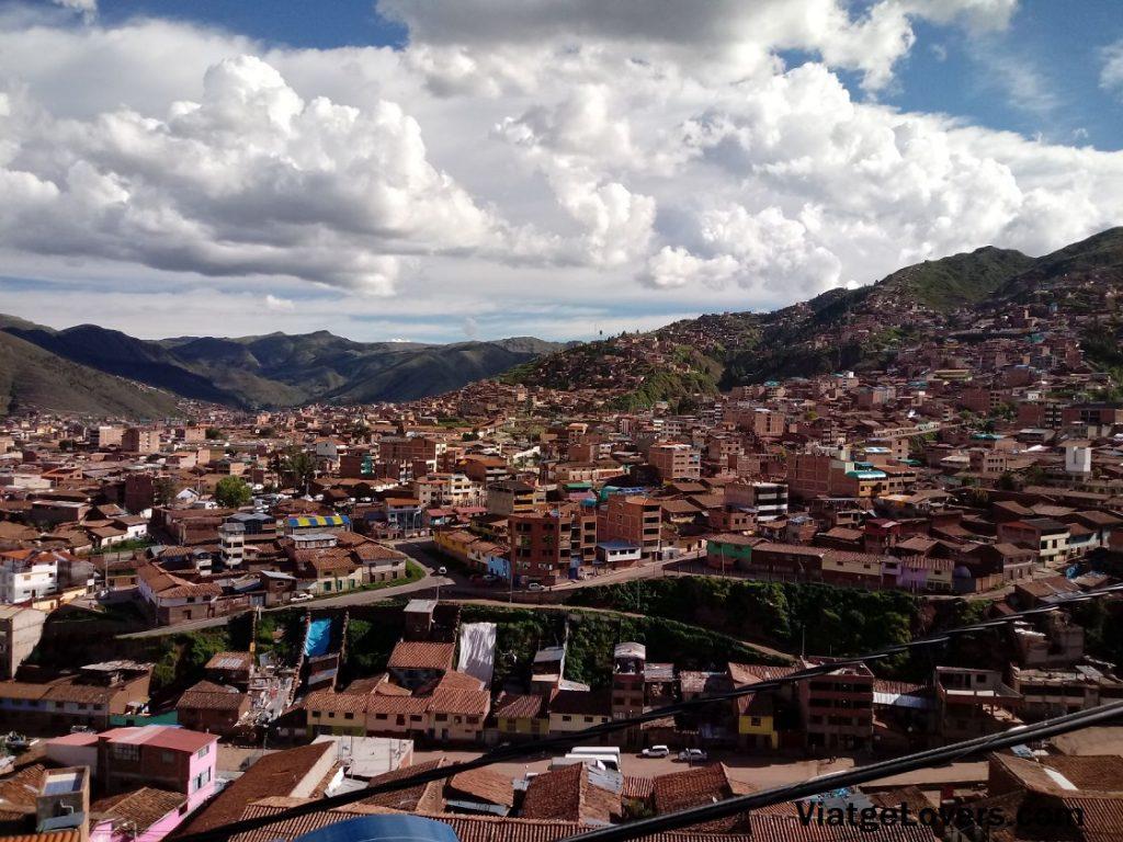 Ruta por Cuzco. Perú -ViatgeLovers.com