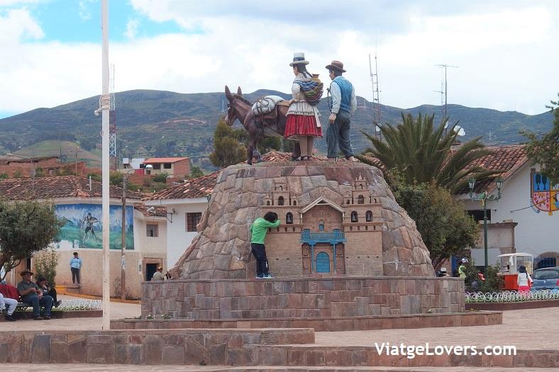 Maras. Perú -ViatgeLovers.com