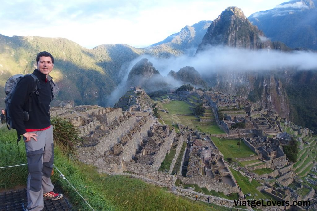 Machu Picchu -ViatgeLovers.com