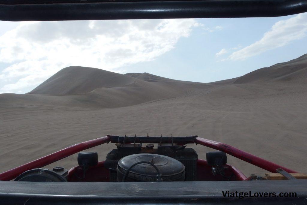 Huacachina. Perú -ViatgeLovers.com