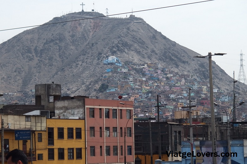 Rimac. Lima. Perú -ViatgeLovers.com