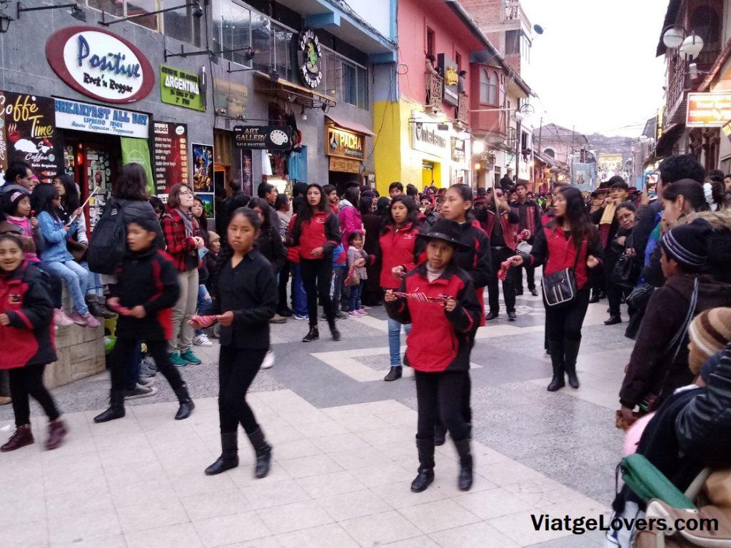 Visita por Puno. Perú -ViatgeLovers.com