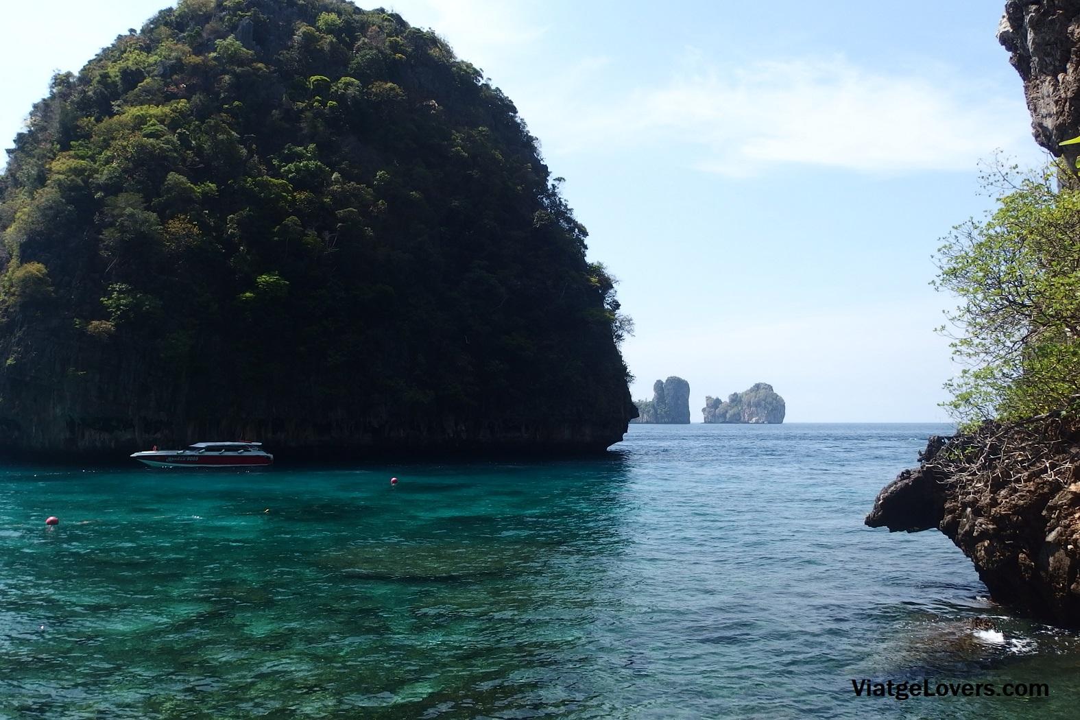 Tailandia