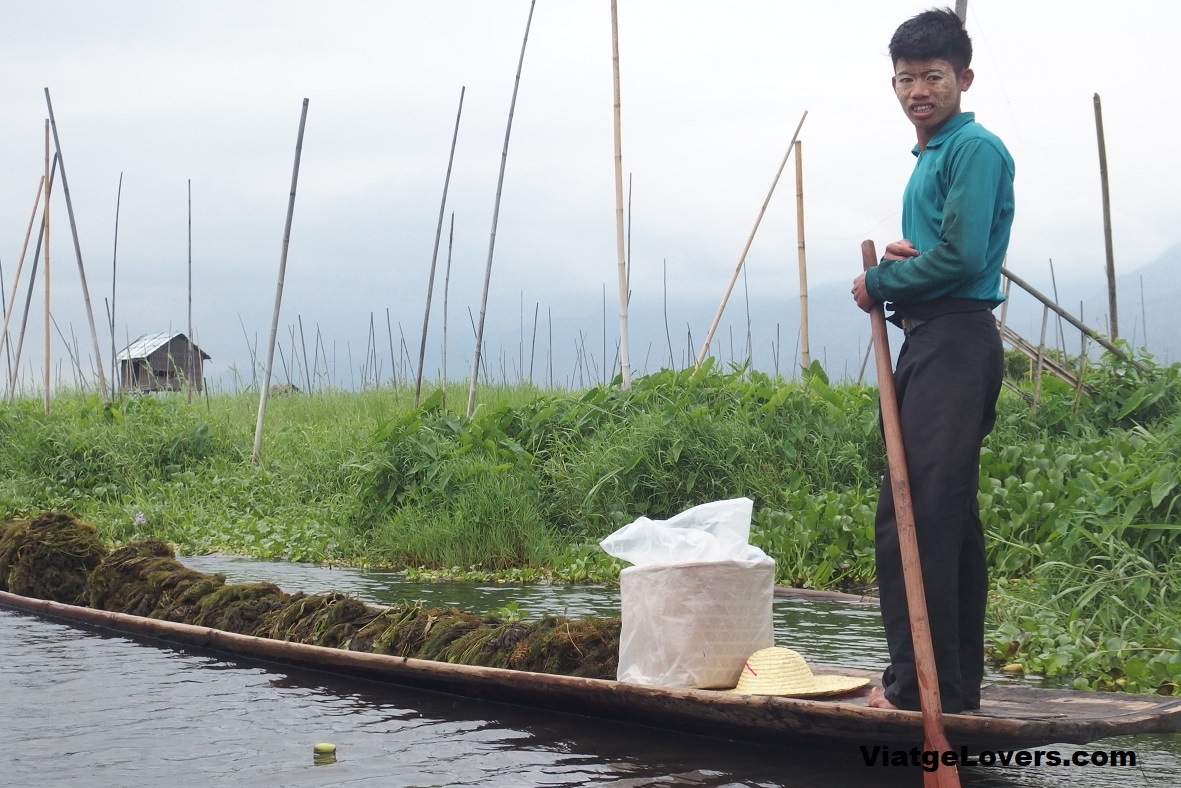 Myanmar, Asia -ViatgeLovers.com