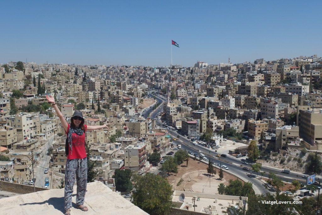 Amman -ViatgeLovers.com