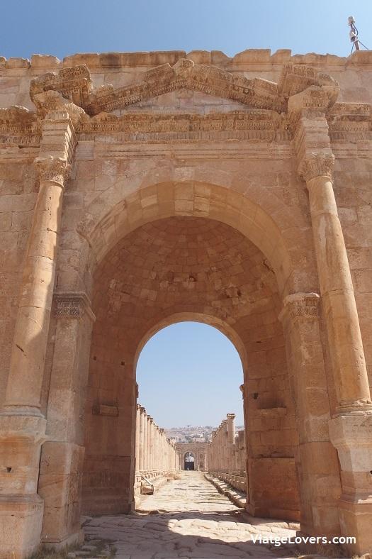Jerash -ViatgeLovers.com