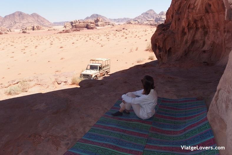 Wadi Rum, Jordania -ViatgeLovers.com