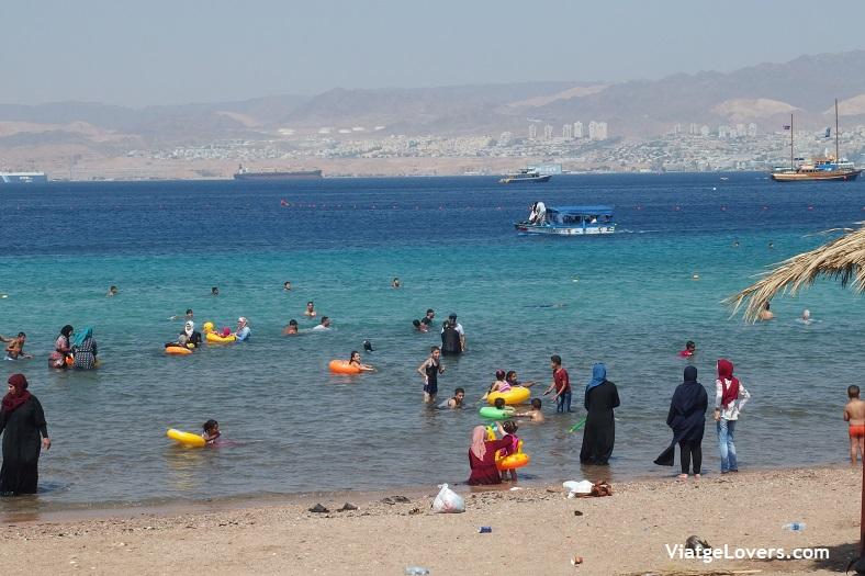 Aqaba. Jordania -ViatgeLovers.com