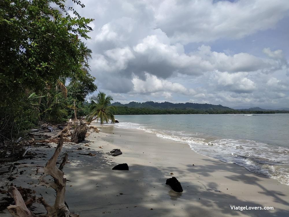 Cahuita, Costa Rica -ViatgeLovers.com
