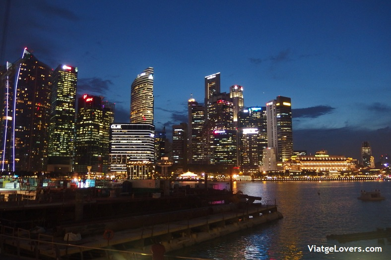 Singapur, Asia -ViatgeLovers.com