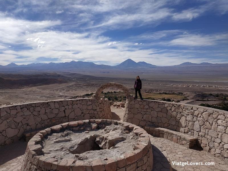 Pukara de Quitor, Atacama -ViatgeLovers.com