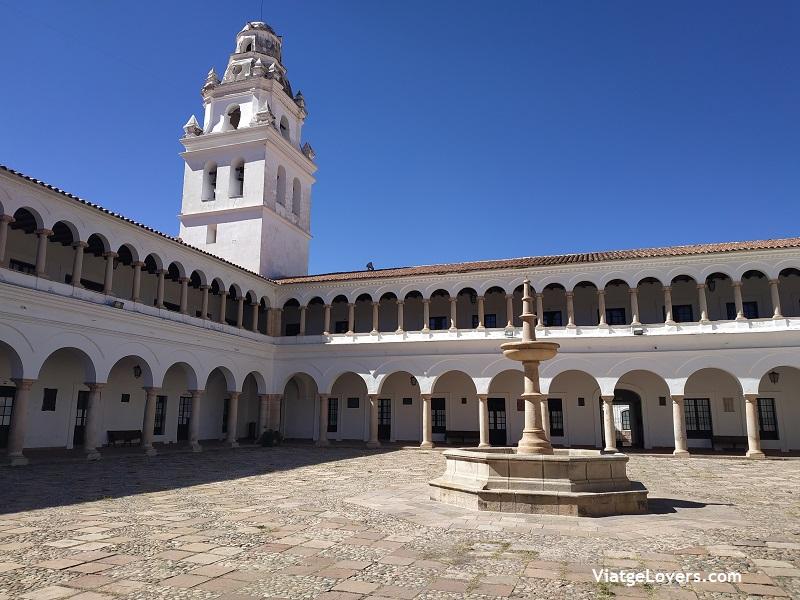 Sucre, Bolivia -ViatgeLovers.com