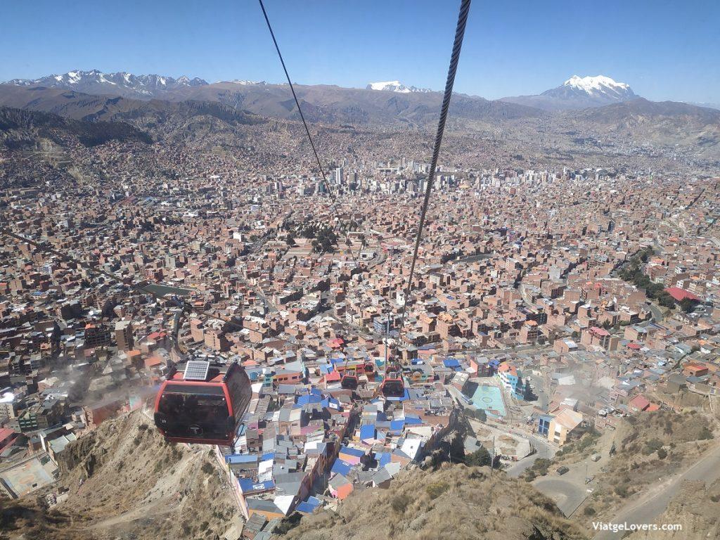 Mercado de las Brujas, Bolivia -ViatgeLovers.com