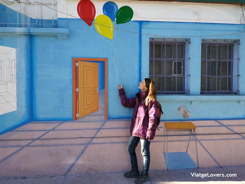 Valparaiso, Chile -ViatgeLovers.com