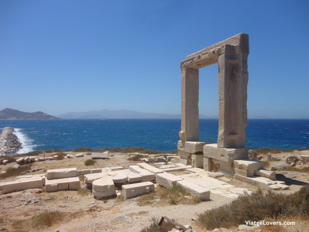 Naxos y Paros, Grecia -ViatgeLovers.com