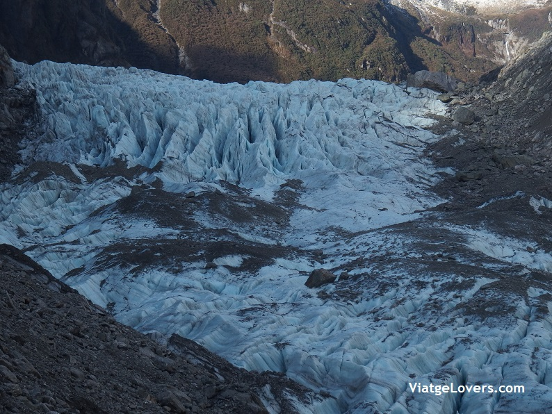 Fox Glacier-ViatgeLovers.com
