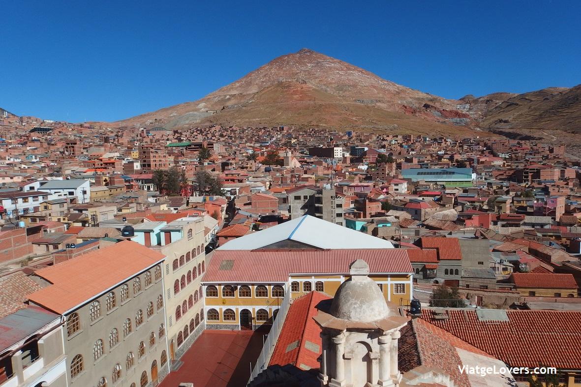 Potosí -ViatgeLovers.com