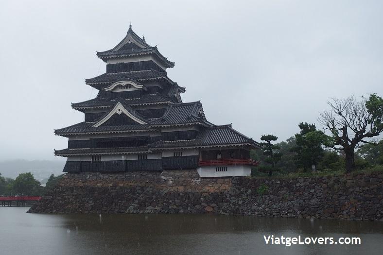 Matsumoto. Japón -ViatgeLovers.com