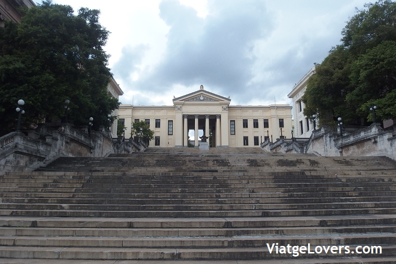 El Vedado. Cuba -ViatgeLovers.com