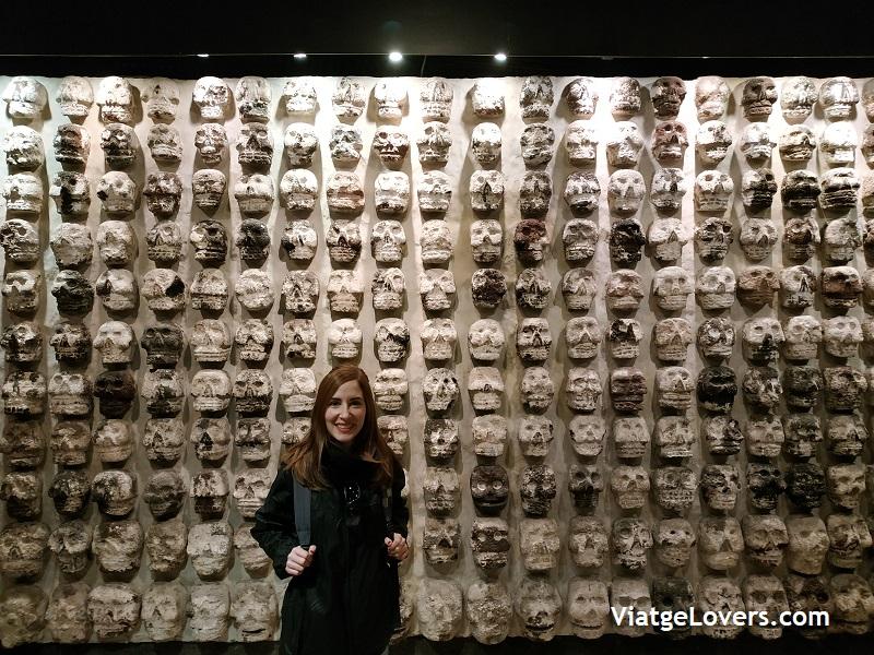 Museo Templo Mayor -ViatgeLovers.com