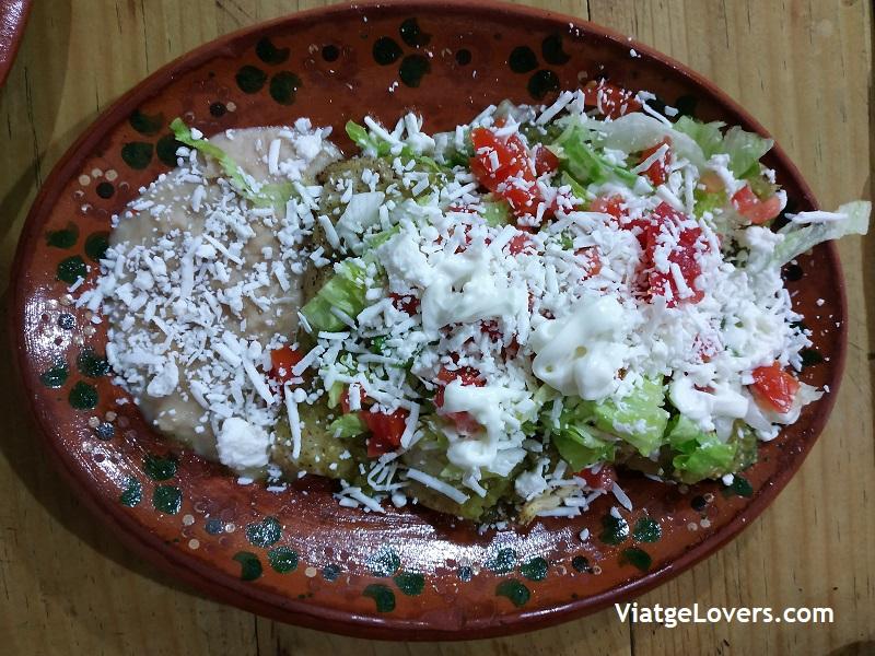 Comida en Guanajuato -ViatgeLovers.com