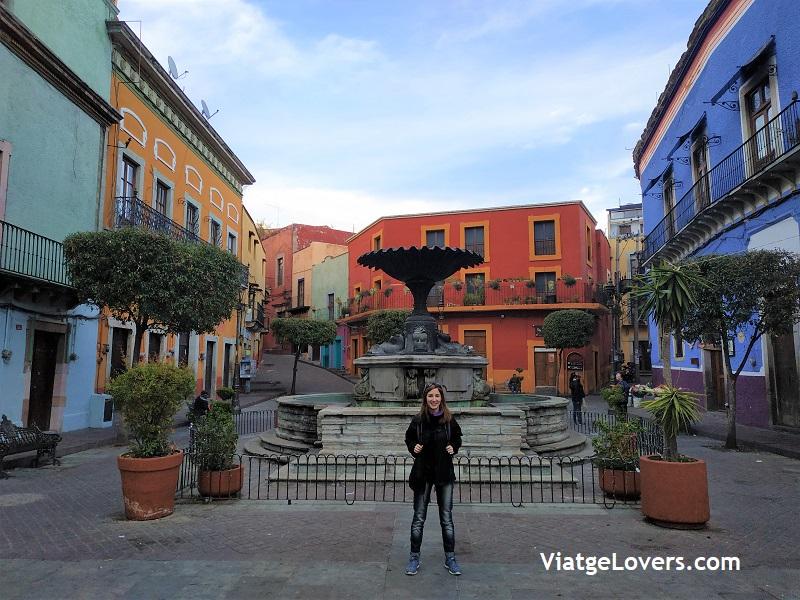 Ruta por Guanajuato. México -ViatgeLovers.com