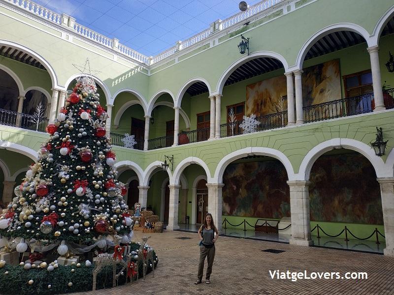 Mérida. México. -ViatgeLovers.com