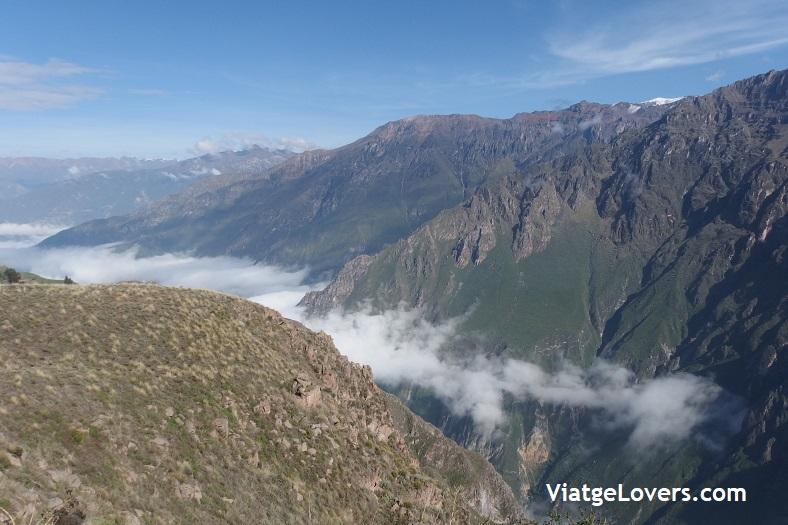 Colca. Perú -ViatgeLovers.com
