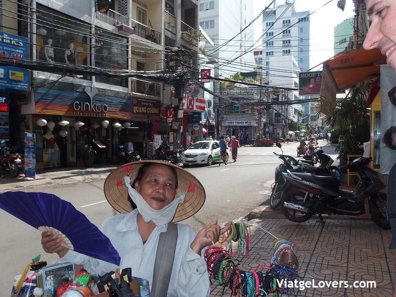 visita de Ho Chi Minh/Saigon -ViatgeLovers.com