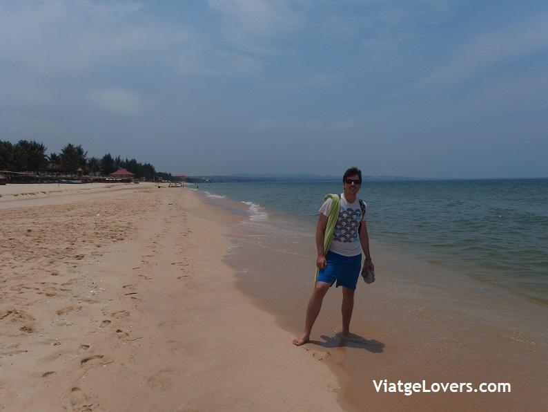 Mui Ne. Vietnam -ViatgeLovers.com