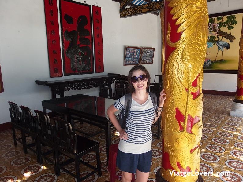Hoi An. Vietnam -ViatgeLovers.com