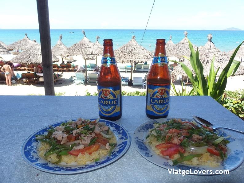 Cua Dai. Vietnam -ViatgeLovers.com