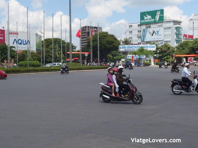 Hué. Vietnam -ViatgeLovers.com