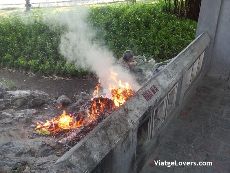Ruta por Hanoi. Vietnam -ViatgeLovers.com