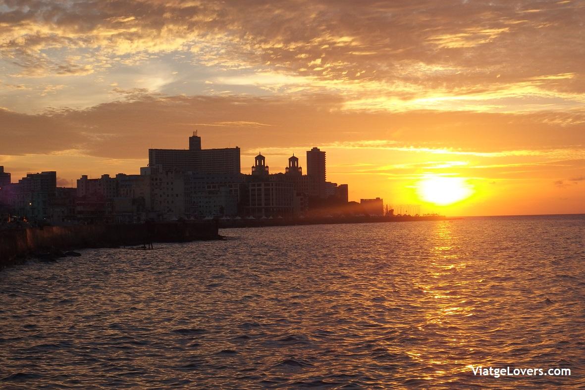 Cuba. -ViatgeLovers.com