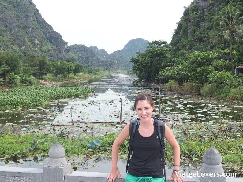 Ruta por Vietnam -ViatgeLovers.com