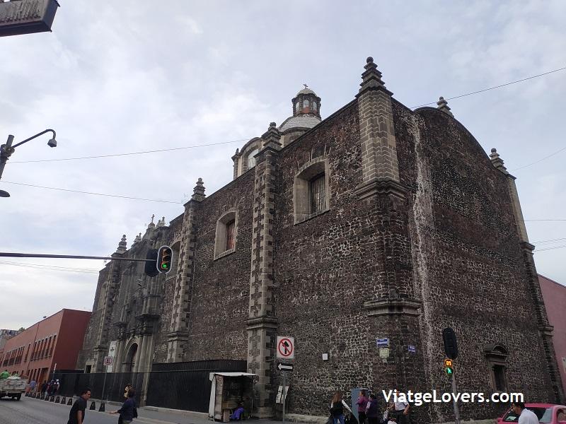 Plaza Garibaldi. México -ViatgeLovers.com