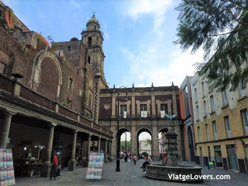 México -ViatgeLovers.com