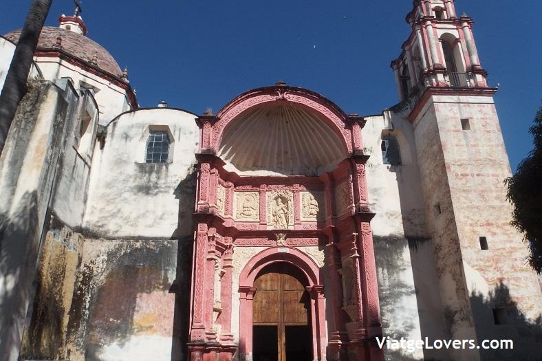 Cuernavaca. México -ViatgeLovers.com