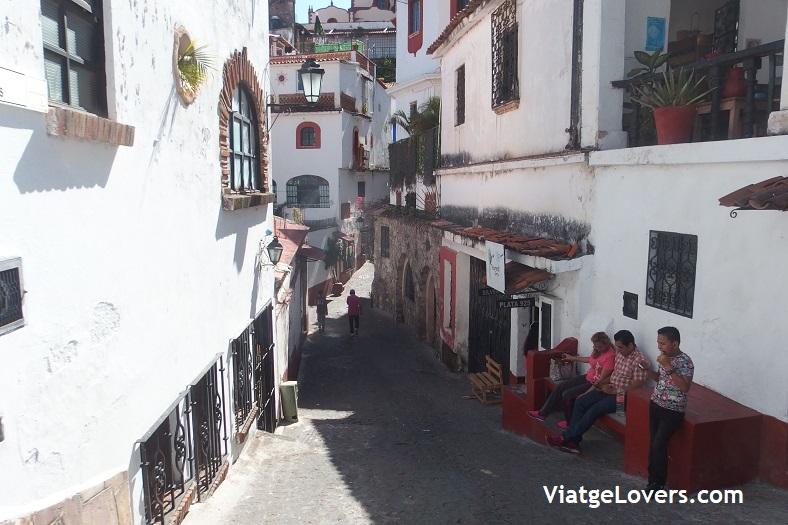 Taxco. México -ViatgeLovers.com